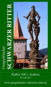 Label Gengenbacher Schwarzer Ritter